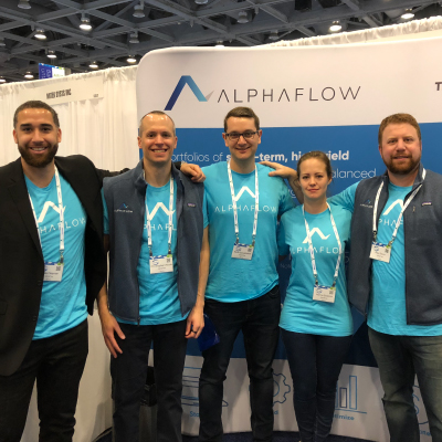 AlphaFlow Team Picture